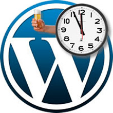Ускорение wordpress
