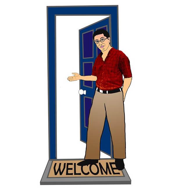 Как продвигаться гостевыми постами