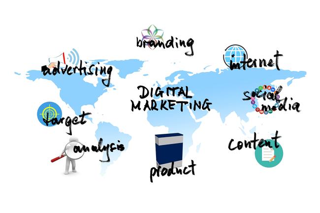 Таргетинг цифровой рекламы
