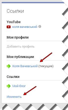 защита контента google