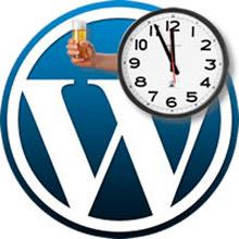 Ускорение wordpress