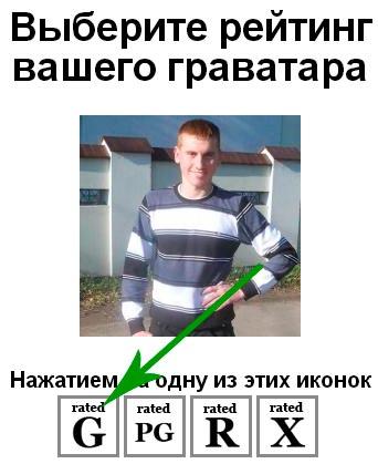аватар сделан