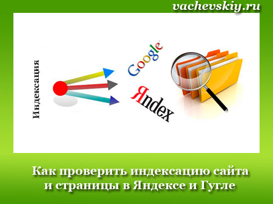 как проверить индексацию сайта