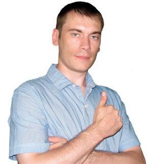 Саша Бобрин